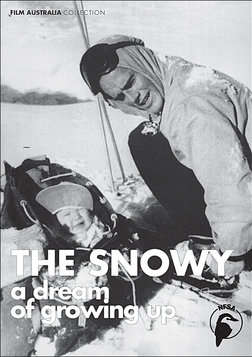 The Snowy: A Dream of Growing Up