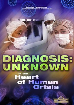 Diagnosis: Unknown - Season 1