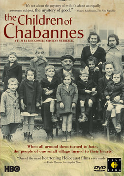 The Children of Chabannes - Rescue, Refugees, & Moral Courage