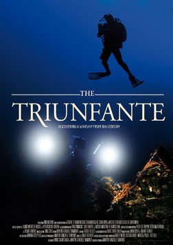 The Triunfante - The Discovery and Restoration of an 18th Century Warship