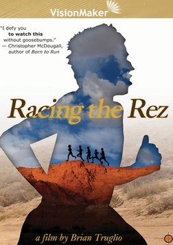 Racing the Rez - Native American Student Track Teams