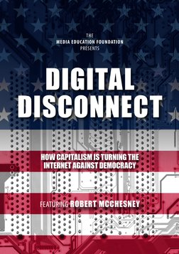 Digital Disconnect - Fake News, Privacy and Democracy