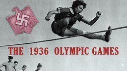 The 1936 Olympic Games - Nazi Secrets at the Berlin Olympics