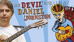 The Devil and Daniel Johnston - A Portrait of an Artist Struggling with Mental Illness